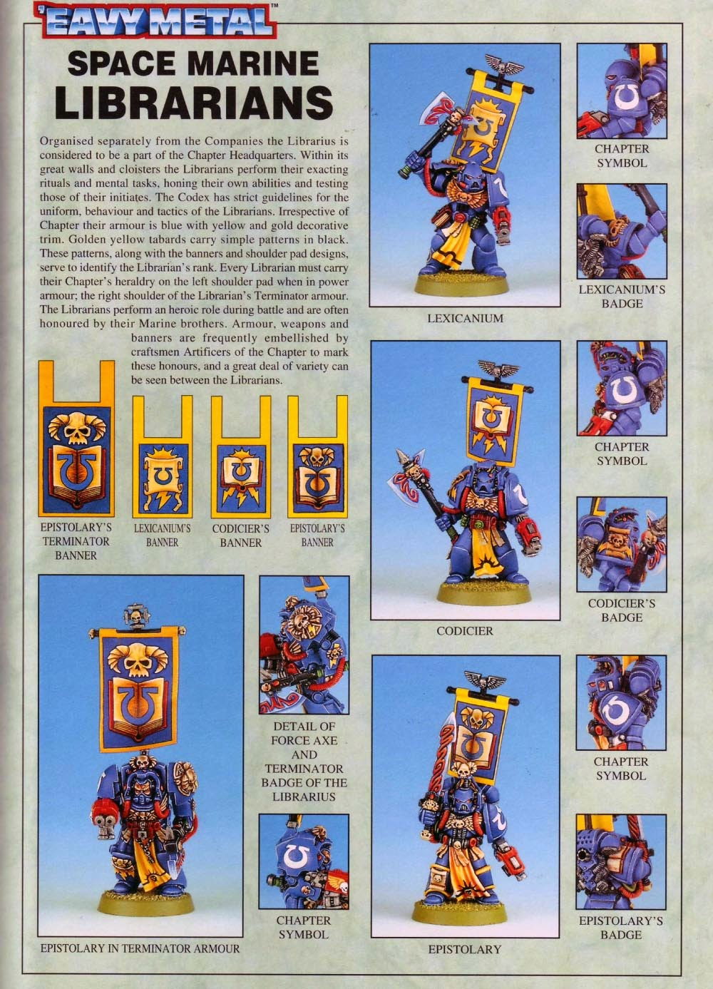 codex space marines 3rd edition pdf