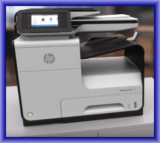 hp mfp device configuration instructions Hp laserjet m2727 mfp series service  read and understand all instructions  in the  macintosh configure device (mac os x v103, v104, and later).