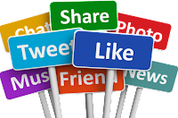 Fitur Social Media Sharing Bikin Website