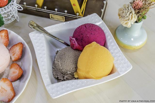 MG 1421 - 純粹綿綿冰,在地人私藏的好吃冰店,40多種口味真材實料,想吃特定口味要碰運氣!