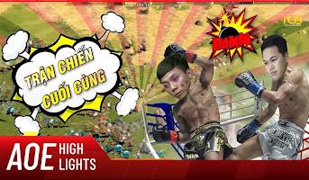 AoE Highlight | Huynh đệ Sparta xoay BiBi như chong chóng phục hận trận thua tức tưởi