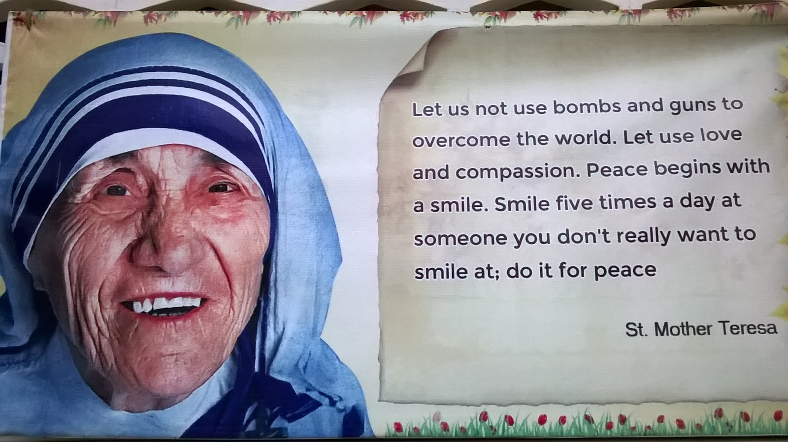 Pope Francis Quotes On Love Hope With Pope Francis  Holistic And Creative Optimism