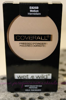 Coverall Pressed Power de Wet n Wild