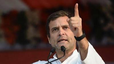 modi-government-is-making-public-sector-enterprises-weak-rahul