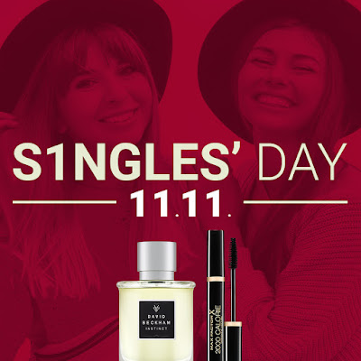Single's Day en Notino