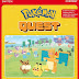 Pokemon Quest - Stay Strong Stone Switch EUROPE Digital Code