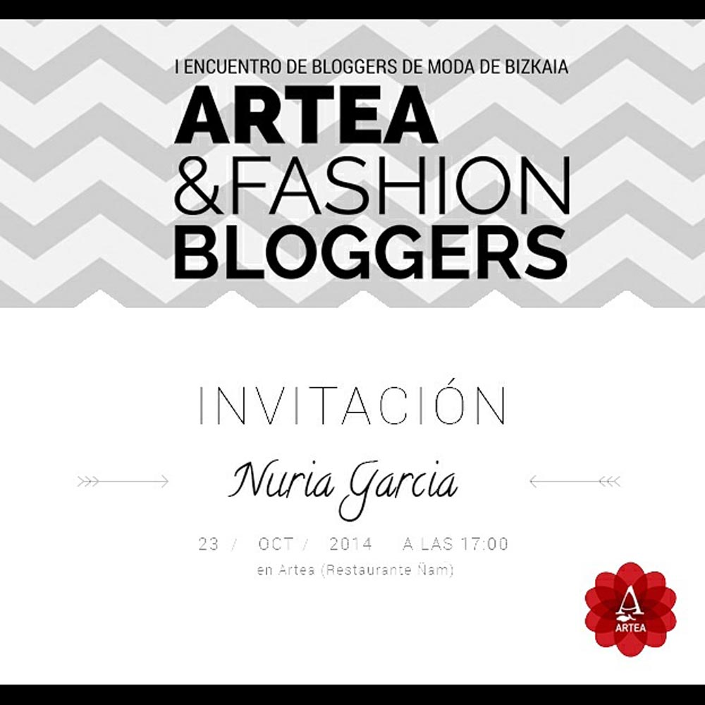 Artea Fashion Bloggers