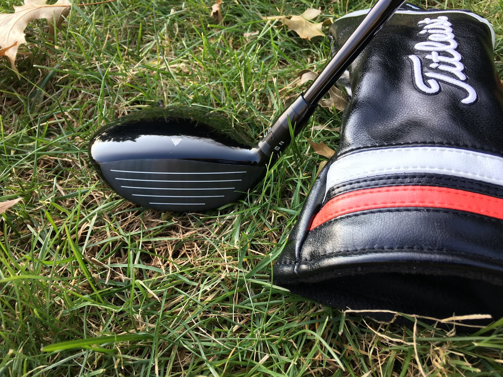 The #1 Writer in Golf: Titleist TS2 Fairway Wood Review