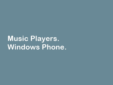 Best Music Players