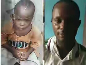 A Family friend sells 3 year old girl for N20,000