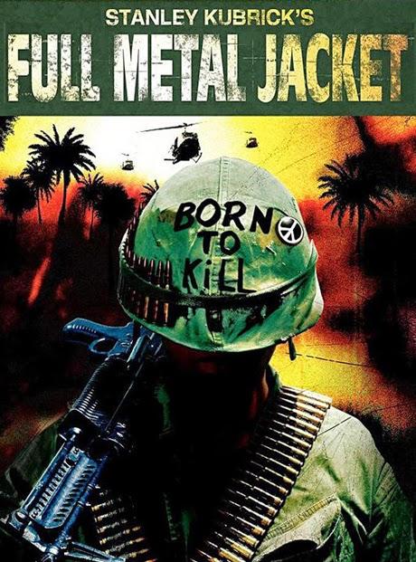 Full Metal Jacket เกิดเพื่อฆ่า [HD][พากย์ไทย]