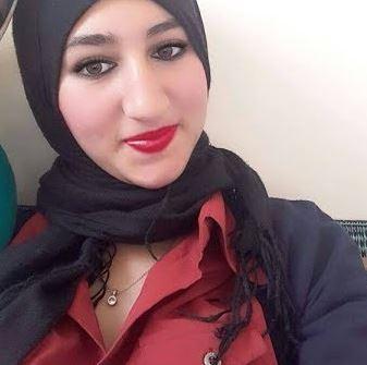 زينب فتاة سعودية جميلة فى الثلاثينيات من عمرها ترغب فى الزواج
