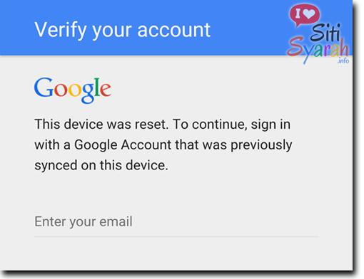 apa fungsi frp pada android