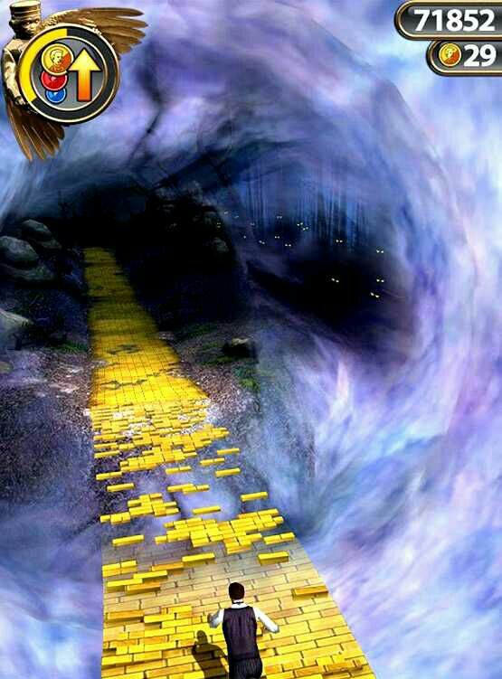 Temple Run Oz Hack Android Free Download - crisemirror