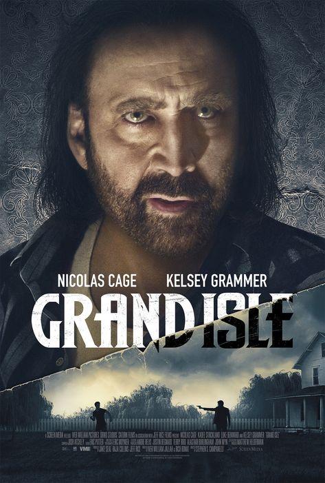 Grand Isle : piège mortel [HDRip] [Streaming] [Telecharger]