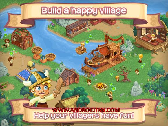 Village Life Mod Apk Money Free