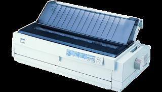 Printer Epson LQ2180