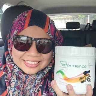 Performance Drink & Cinch Energy Tea Minuman Elak Mengantuk Ketika Memandu