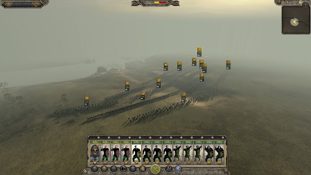Download Total War ATTILA Age of Charlemagne