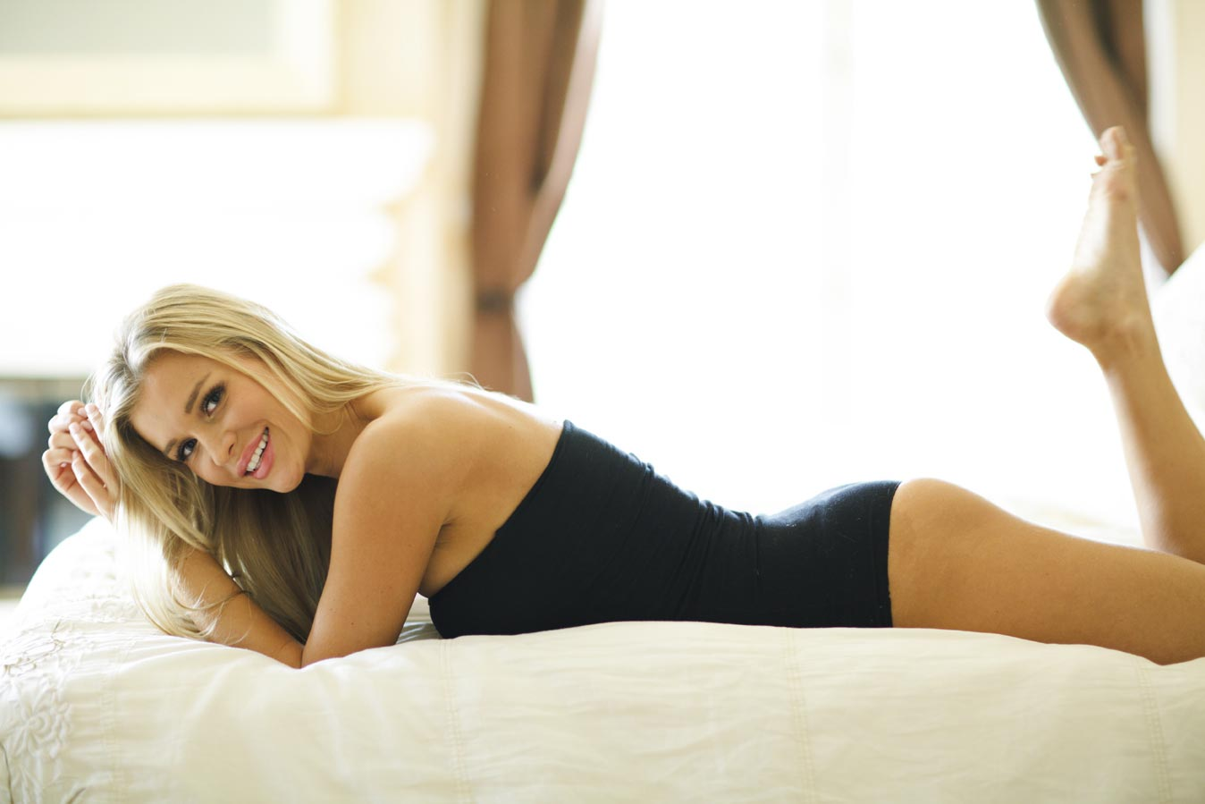 Joanna Krupa For Esquire Me In My Place 2013 Part 4