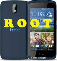 Root HTC Desire 326G Dual Sim