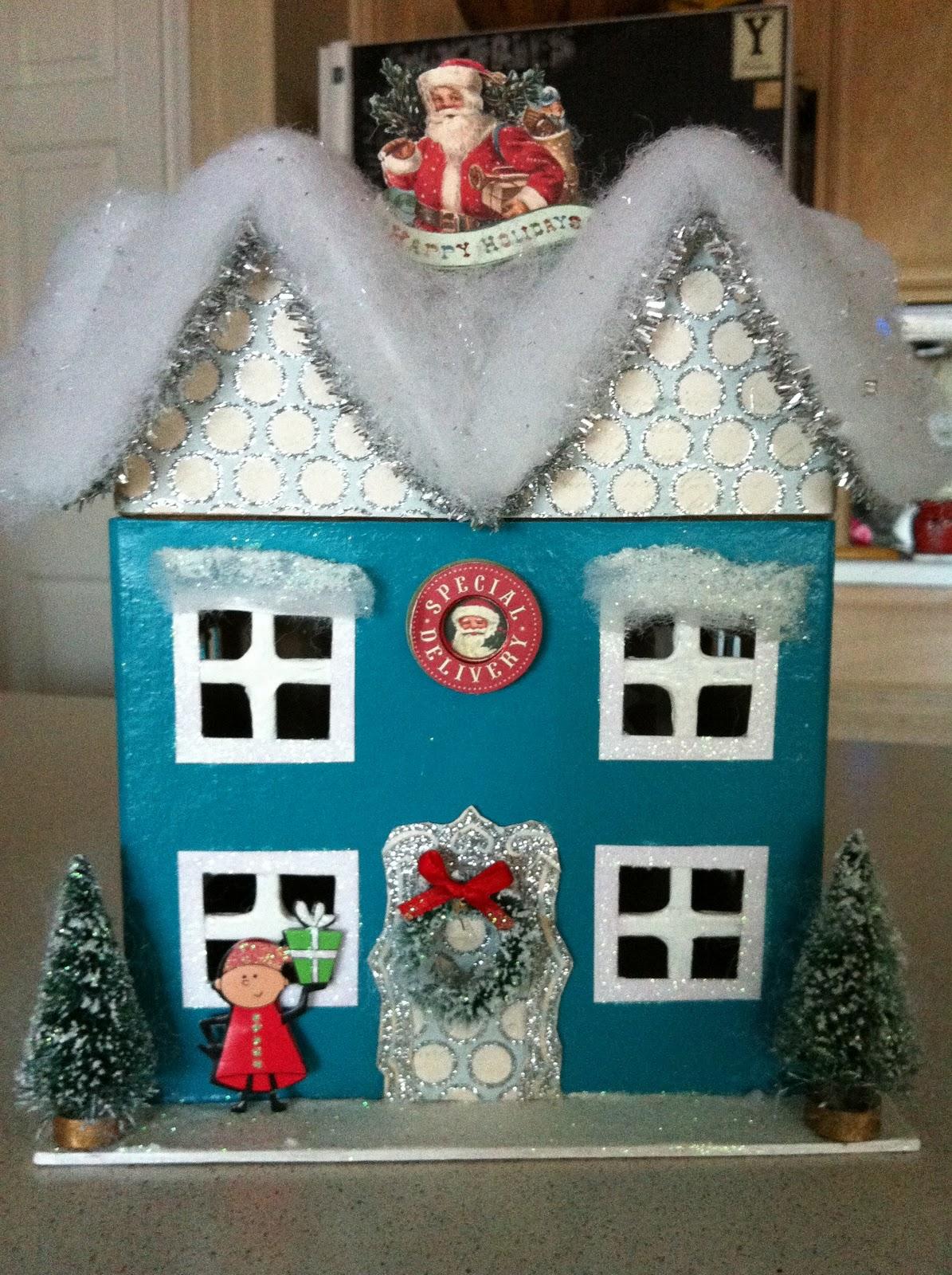 Any en casa for Cosas navidenas para hacer en casa