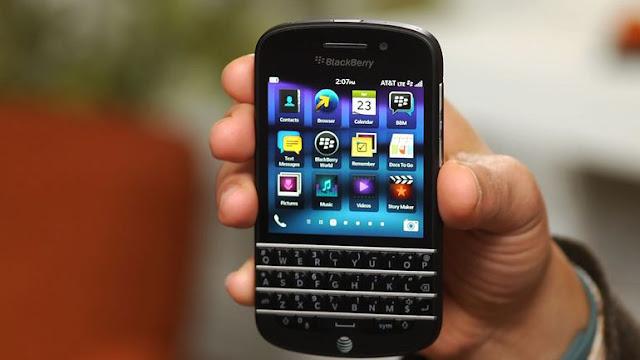 Fakta-Fakta menarik dan menakjubkan tentang Handphone blackberry ...... Anda Boleh Mempromosikan Pin BBM di dalam komentar