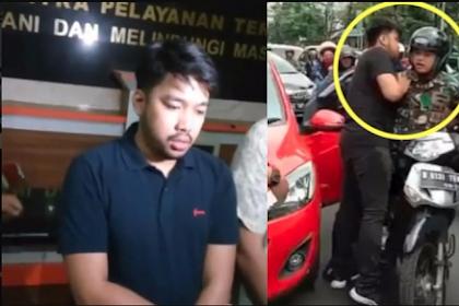 Pria yang Berani Lawan Anggota TNI Ternyata Bukan Orang Sembarangan, Begini Pengakuan Bimantoro