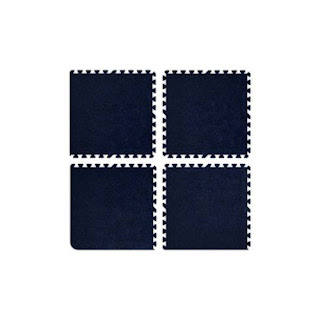 Greatmats foam carpet tile interlocking