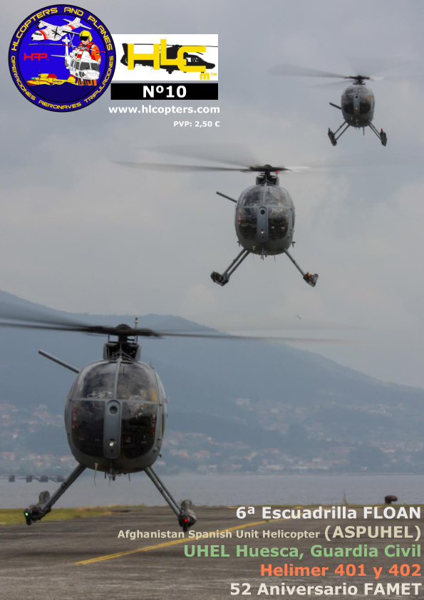 Hlcopters Magazine Nº10