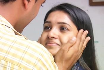 You are my first child Sathya, says Prakash | Best of Deivamagal