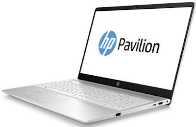 HP Pavilion 15-ck015ns