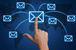 Cara Membuat Email Palsu Hanya Dalam Hitungan Detik