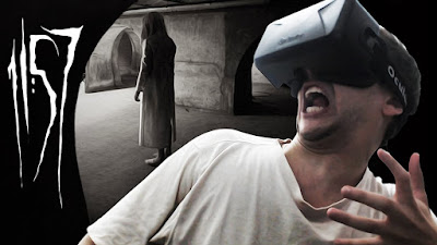 Download 8 Games Horror Virtual Reality Terbaik untuk Google Cardboard