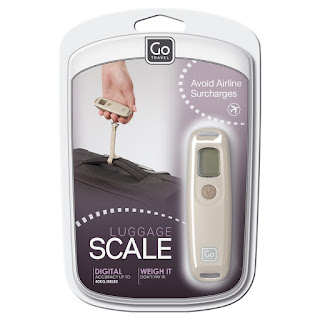 DESIGN GO Digital Scale