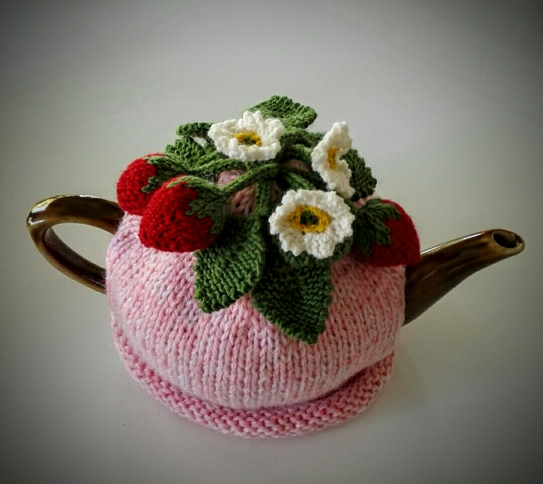 Craft A Cure For Cancer Free Tea Cosy Patterns Tea Cosy Competition