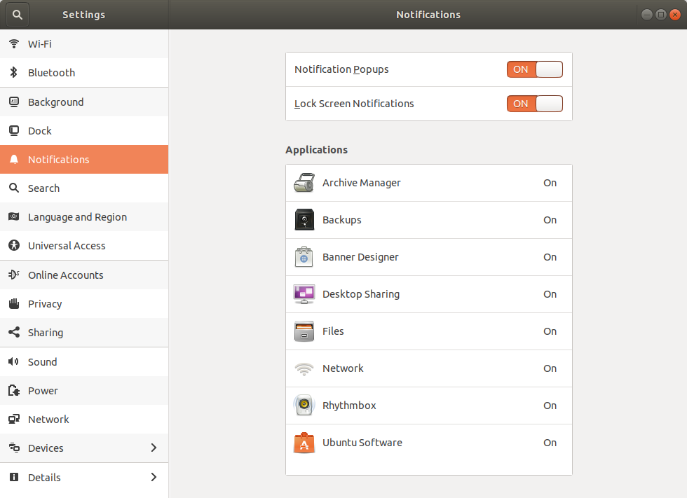 A Short Review to Ubuntu 18.04 Beta 2