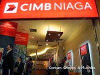 PT Bank CIMB Niaga Tbk - Recruitment For SME Development Program, SO, Teller (D3,S1) Mei 2014