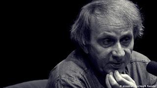 Michel Houellebecq - Los pozos