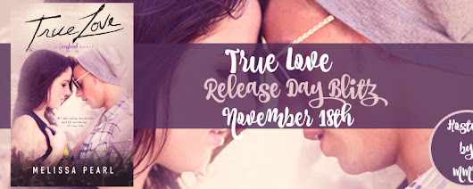 True Love by Melissa Pearl