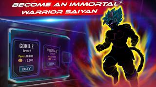 Dragon Shadow Battle Warriors v1.3.50