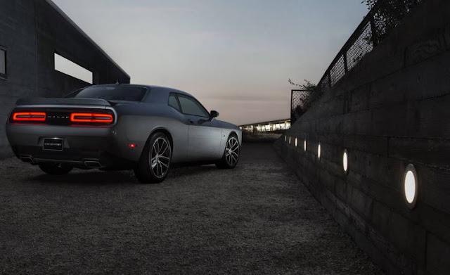 REVIEWS 2016 Dodge 392 Hemi Challenger Scat Pack