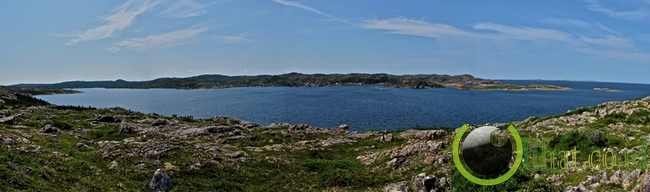 Deep Bay, Canada