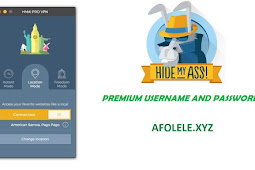 HideMyAss Premium Free License Key Update 2018