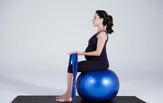 Manfaat Pilates untuk Ibu Hamil