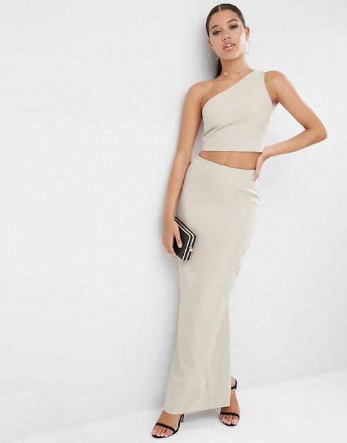 faldas largas para jovenes