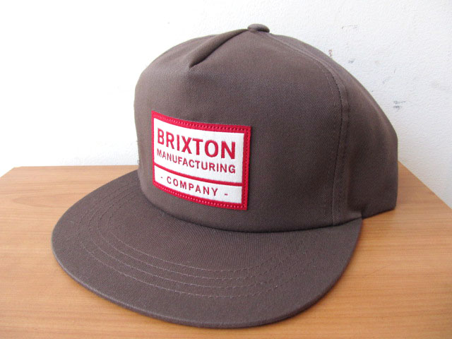 f1360c6b6e DAMAGE DONE 2nd Official blog: BRIXTON HOLIDAY 2012 CAP COLLECTION