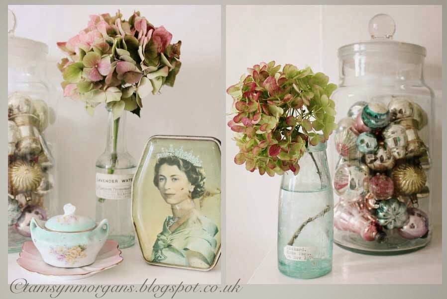 Styling The Seasons  September  The Villa on Mount Pleasant