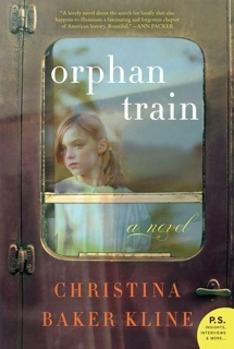 Christina Baker Kline - Orphan Train PDF Download
