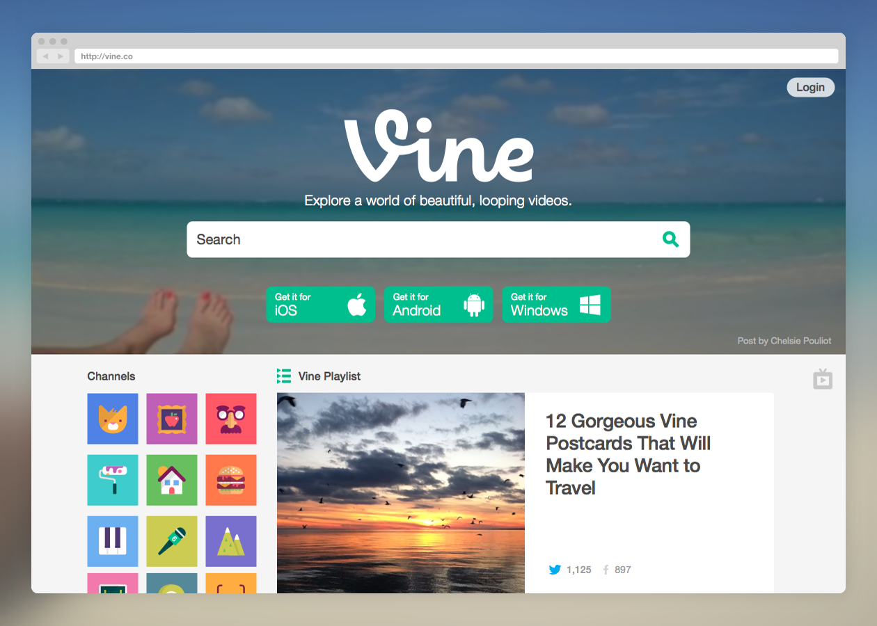 vine.co image